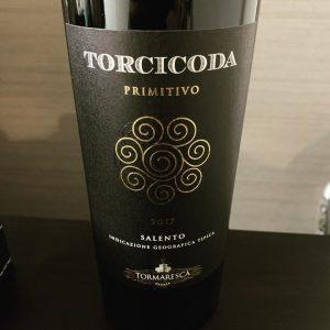 エノテカのワインの福袋の中身2020-2-1