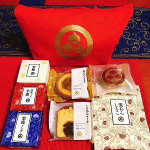 和菓子の叶 匠壽庵の福袋ネタバレ2020-3-2