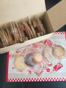 ステラおばさんのクッキーの福袋ネタバレ2020-11-2