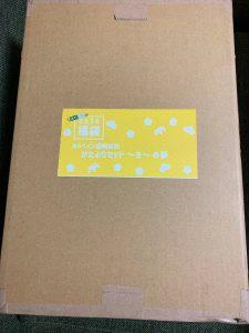 画材販売.jpの福袋の中身2020-6-1