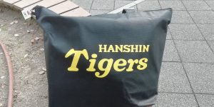 阪神タイガースの福袋の中身2020-3-1