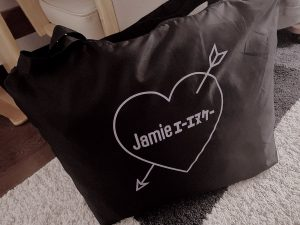 Jamieエーエヌケーの福袋の中身2020-14-1