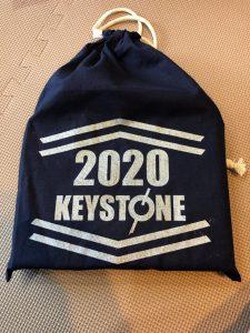 キーストンの福袋の中身2020-5-1
