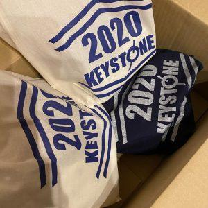 キーストンの福袋を公開2020-1-4