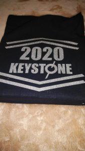 キーストンの福袋の中身2020-6-1