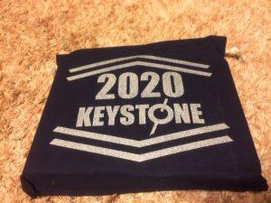 キーストンの福袋の中身2020-4-1