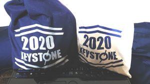 キーストンの福袋の中身2020-3-1