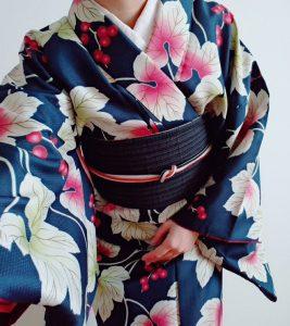 京都きもの町の福袋の中身2020-1-1