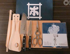 日本橋木屋の福袋の中身2020-4-1
