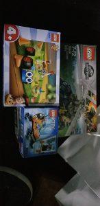 レゴの福袋ネタバレ2020-10-2