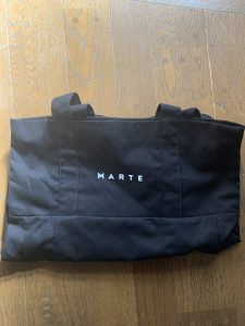 マルテの福袋の中身2020-3-1