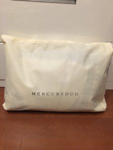 マーキュリーデュオの福袋ネタバレ2020-3-2