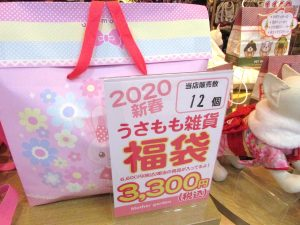 マザーガーデンの福袋ネタバレ2020-3-2