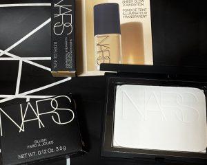 NARS Cosmeticsの福袋の中身2020-1-1
