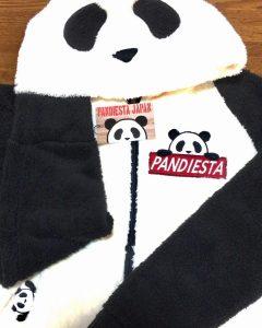 パンディエスタの福袋を公開2020-3-4
