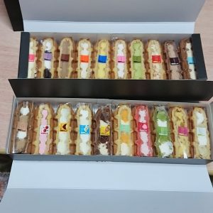 ワッフル・ケーキの店 エール・エル の2020-4福袋の中身-5