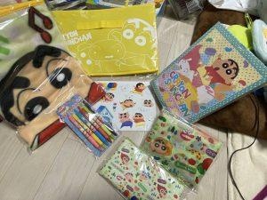 クレヨンしんちゃんの福袋ネタバレ2020-8-2