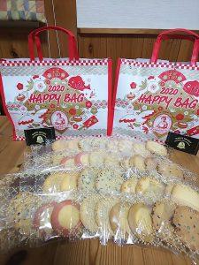 ステラおばさんのクッキーの福袋ネタバレ2020-5-2