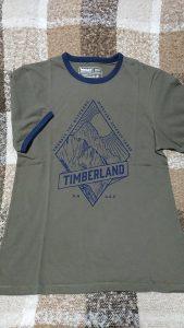 ティンバーランドの福袋を公開2020-1-4