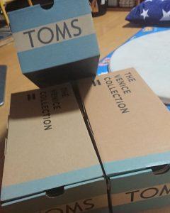 トムスの福袋2020-1-3