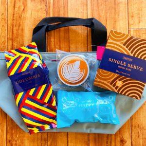 タリーズコーヒーの福袋を公開2020-3-4