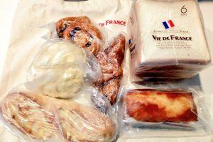 ヴィドフランスの福袋の中身2020-1-1