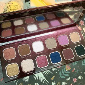 Beautylishの福袋ネタバレ2020-10-2