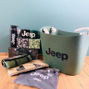 jeepの福袋の中身2020-3-1
