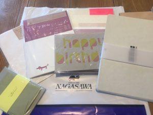神戸煉瓦倉庫の福袋の中身2019-3-1