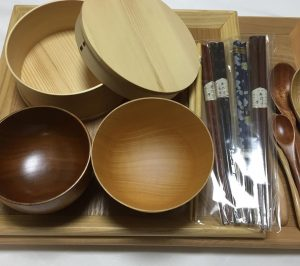 曲げわっぱ弁当の福袋ネタバレ2020-10-2