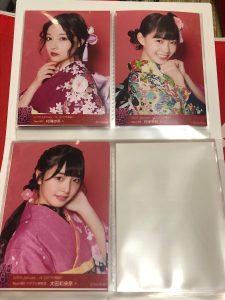 NMB48の福袋を公開2019-10-4