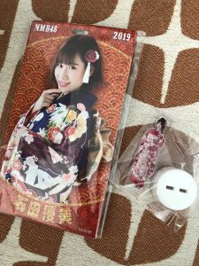 NMB48の福袋ネタバレ2019-14-2