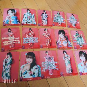 NMB48の福袋2019-12-3
