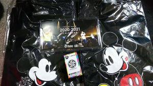 の福袋の中身2020-10-1