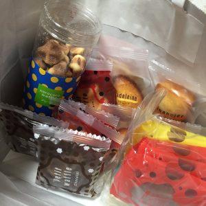 ワッフル・ケーキの店 エール・エル の福袋の中身2016-6-1
