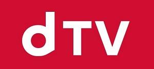 dTVの動画配信