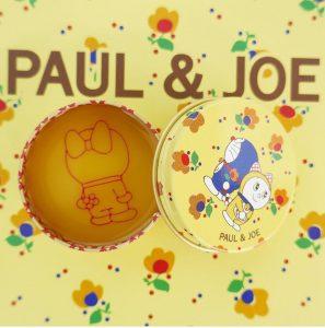 ポール&ジョーの福袋の中身2020-12-1