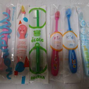 歯ブラシの福袋2020-5-3