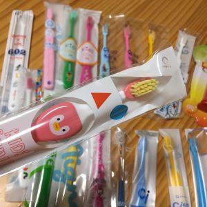 歯ブラシの福袋ネタバレ2020-8-2