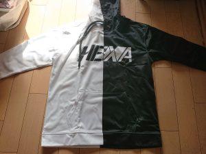 HEXAの福袋を公開2020-11-4