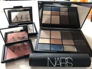 NARS Cosmeticsの福袋の中身2020-4-1