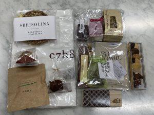 チョコ係の福袋ネタバレ2021-6-2