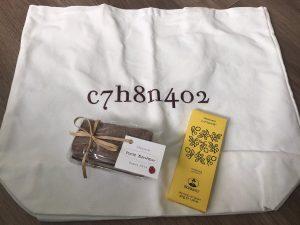 チョコ係の福袋ネタバレ2021-3-2