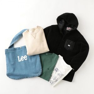 リーの福袋ネタバレ2021-11-2