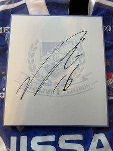 横浜F・マリノスの福袋の中身2021-3-1