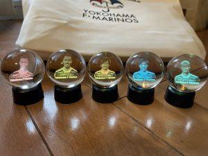 横浜F・マリノスの福袋ネタバレ2021-3-2