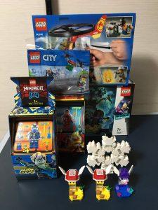 レゴの福袋の中身2021-10-1