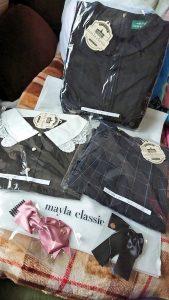 mayla classicの福袋ネタバレ2021-9-2