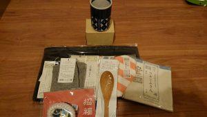中川政七商店の福袋ネタバレ2021-7-2