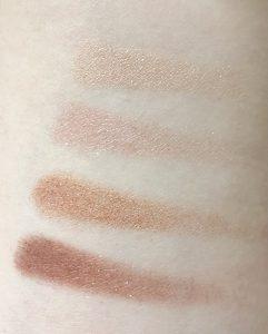 Beautylishの福袋2021-11-3
